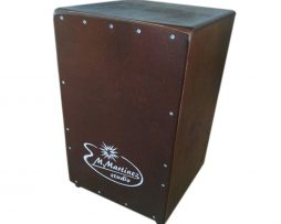 Cajon Flamenco Martinez Studio