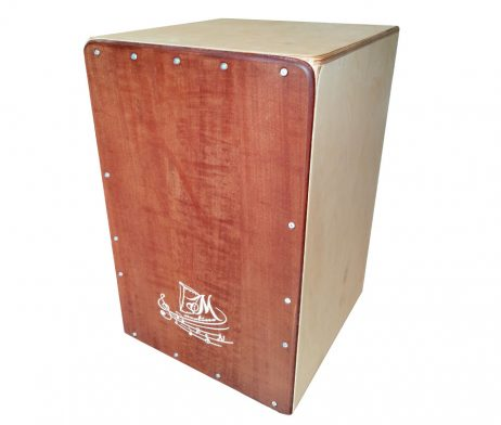 Cajon flamenco Martinez